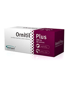 Орнитил Плюс (Ornitil® Plus)